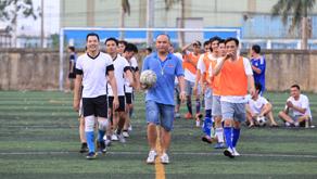 Giải Bóng đá kỷ niệm 20 năm thành lập Công ty EDH