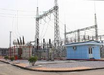 Cung cấp hệ thống tủ điện nhị thứ cho TBA 220kV Sơn Tây